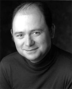 Bernard Crustin