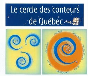 Cercle des conteurs de Québec